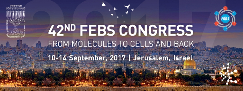 42nd FEBS Congress